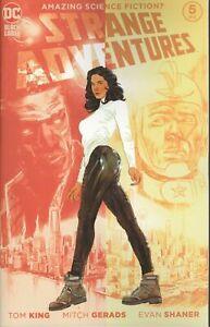 STRANGE-ADVENTURES-5-DC-COMICS-COVER-A-KING-GERADS-2020-1ST-PRINT