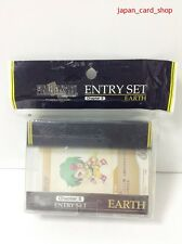 20760 AIR Final Fantasy TCG Entry Set Earth Pack from JAPAN