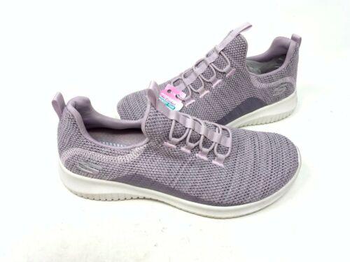 Skechers Women/'s ULTRA FLEX CAPSULE Slip On Shoes Lavender #12840 146V tz NEW