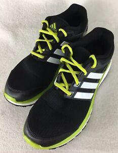Details about ADIDAS ENERGY CLOUD Men's Black Cloudfoam Ortholite Running Shoes BB4114 sz 8.5
