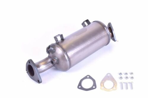 DPF DIESEL PARTICULATE FILTER fits AUDI A4 A6 05-11 1.9//2.0 WITH FITTING KIT