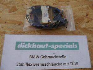 BMW E30 320i 325i IX M20 Kabelsatz Stereo vorne NEU NOS 61 12 1 381 714