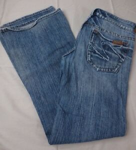 Silver Jeans Womens Tuesday 22 (30