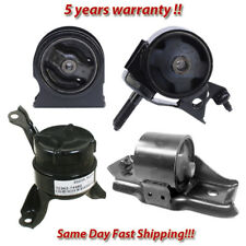 MTC 1994-1999 fits Toyota Celica 2.2L Front Engine Motor Mount A4279 12360-74050