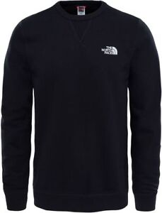 Details about THE NORTH FACE TNF Street Fleece T0CSN5KY4 Outdoor Sweatshirt Pullover Mens New