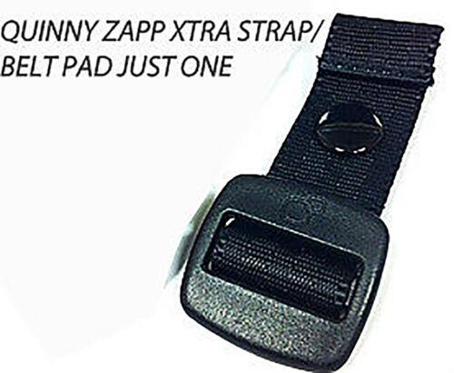 QUINNY ZAPP XTRA STRAP// BELT PAD JUST ONE