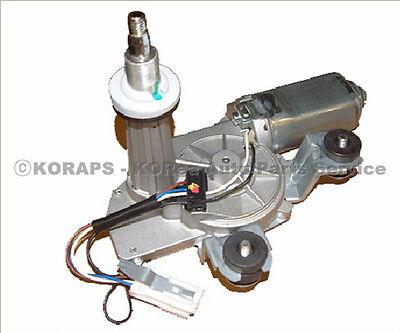 KYRON 05-11 GENUINE REAR WIPER MOTOR 8615009002