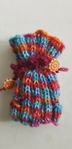 Funny-Small-Knitted-Hat-With-Ear-Holes-For-Approx-4-11-16-5-1-2in-Bear