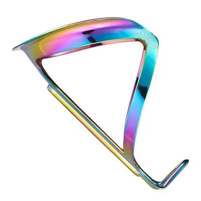 Supacaz Cycling Oil Slick//Jet Fuel Ano Fly Bicycle Water Bottle Cage 18g