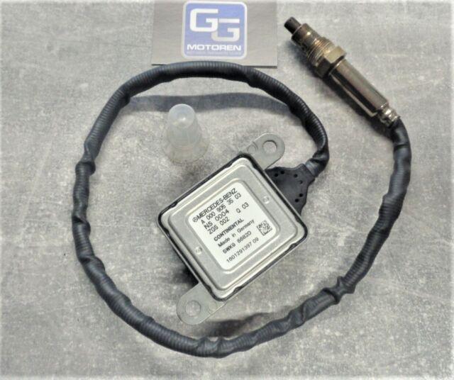 Mercedes Benz Lambdasonde Nox Sensor A0009059703 R172 W205 W213 W238