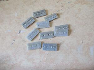 France-Train-lot-5-cloisons-en-plastique-Grise