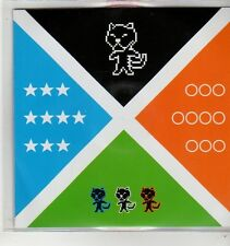 (GC629) Tigersushi presents More G.D.M. X, 10 years of Goddam' Music - DJ CDs x