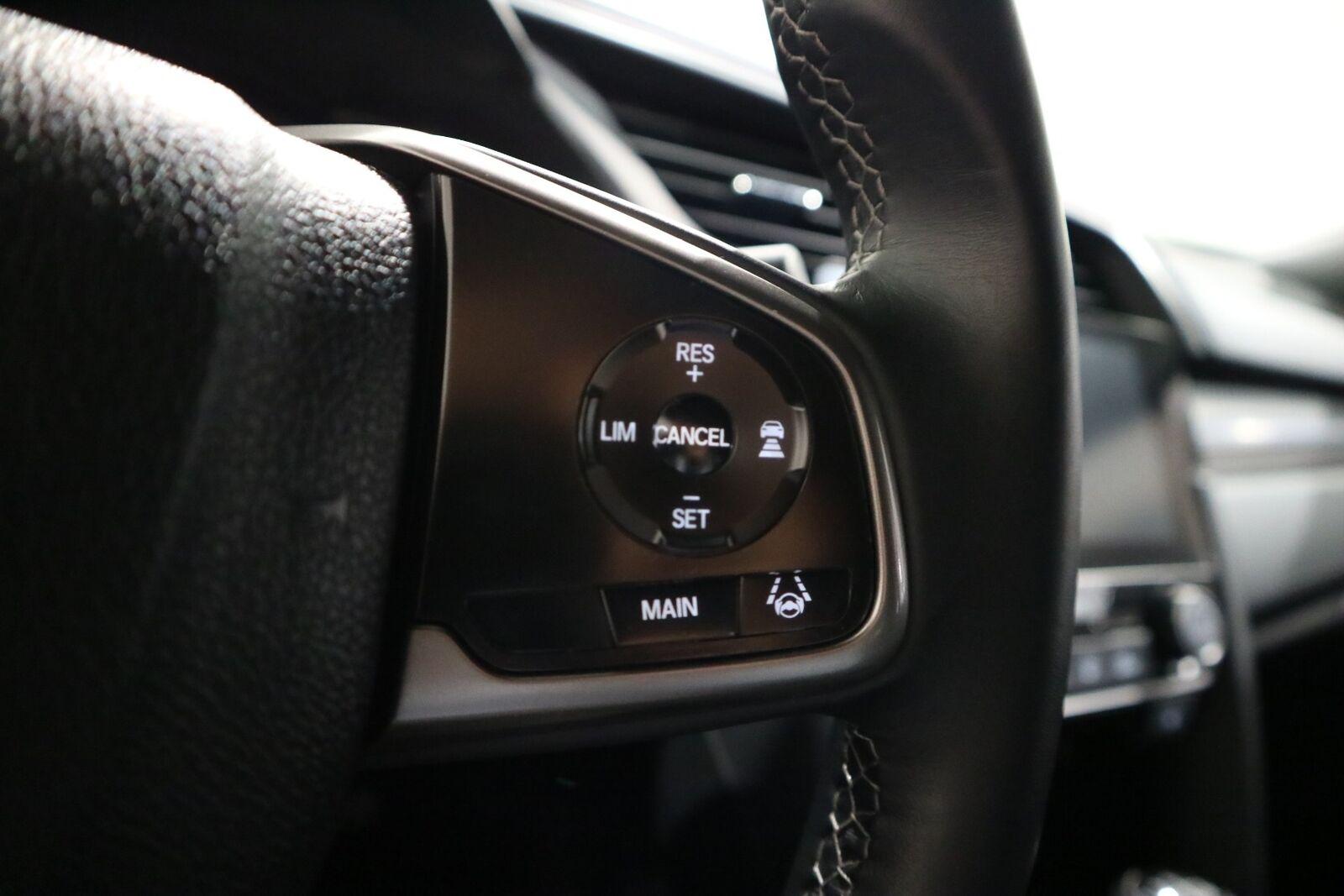 Honda Civic 1,5 VTEC Turbo Sport - billede 4