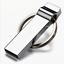 2TB-256GB-Keychain-Metal-Ring-USB-2-0-Flash-Drive-Memory-Stick-Thumb-Pen-U-Disk miniatura 1