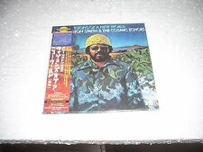 LONNIE LISTON SMITH  - VISIONS OF A NEW WORLD - JAPAN CD MINI LP K2 mastering