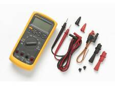 Fluke 87v True Rms Industrial Multimeter With Temperature Authorized We Export