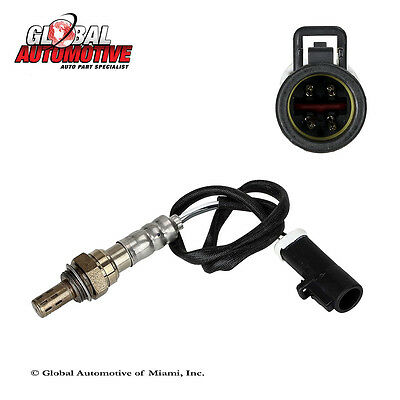New Premium High Performance O2 Oxygen Sensor Ford Lincoln Mercury GA240015