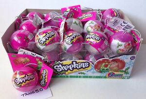 1-New-Case-of-30-Shopkins-Holiday-Christmas-Ornament-2-Pk-Mystery-Blind-Bag-2016