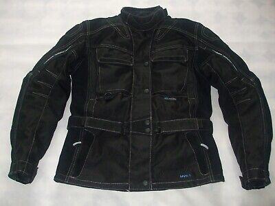 Polo Mohawk Damen Motorradjacke, Premium Jacke , Größe M (40