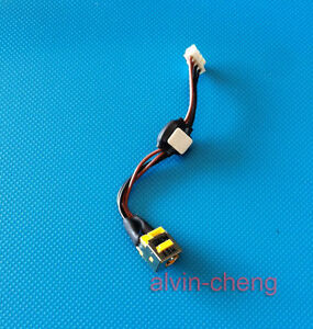 DC Power Port Jack Socket Cable Wire C201 FOR Acer Aspire 5720 5720G 5735