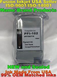 Compatible-PFI-102-Canon-ipf-500-600-700-710-720-750-755-Matte-Black-pigment-ink