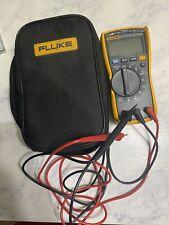 Fluke 117 Electricians Multimeter With Soft Case