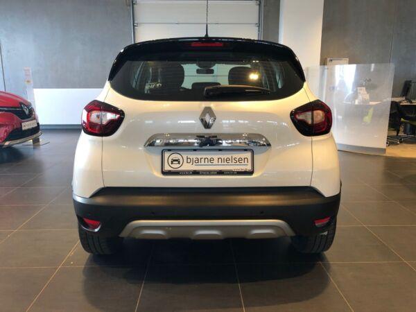 Renault Captur 1,5 dCi 90 Intens EDC - billede 3