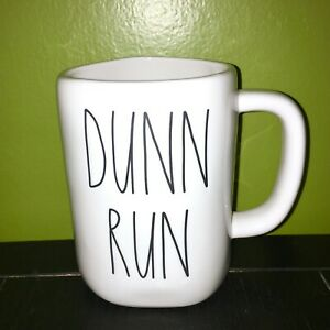 New-RAE-DUNN-Artisan-Collection-LL-034-DUNN-RUN-034-Mug-By-Magenta
