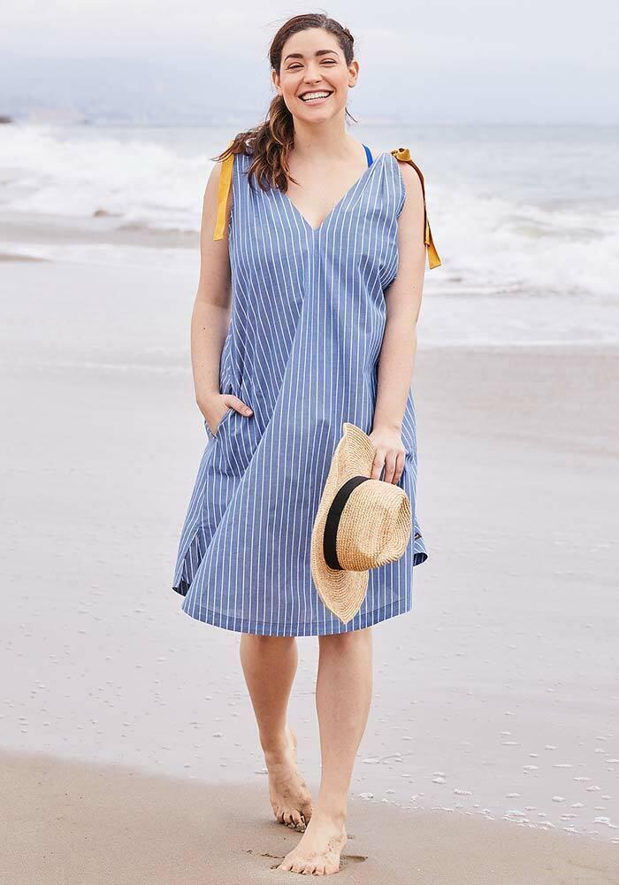 WOMENS MATILDA JANE Brilliant daydream Sandy Seashell Cover-Up SIZE Small NWT
