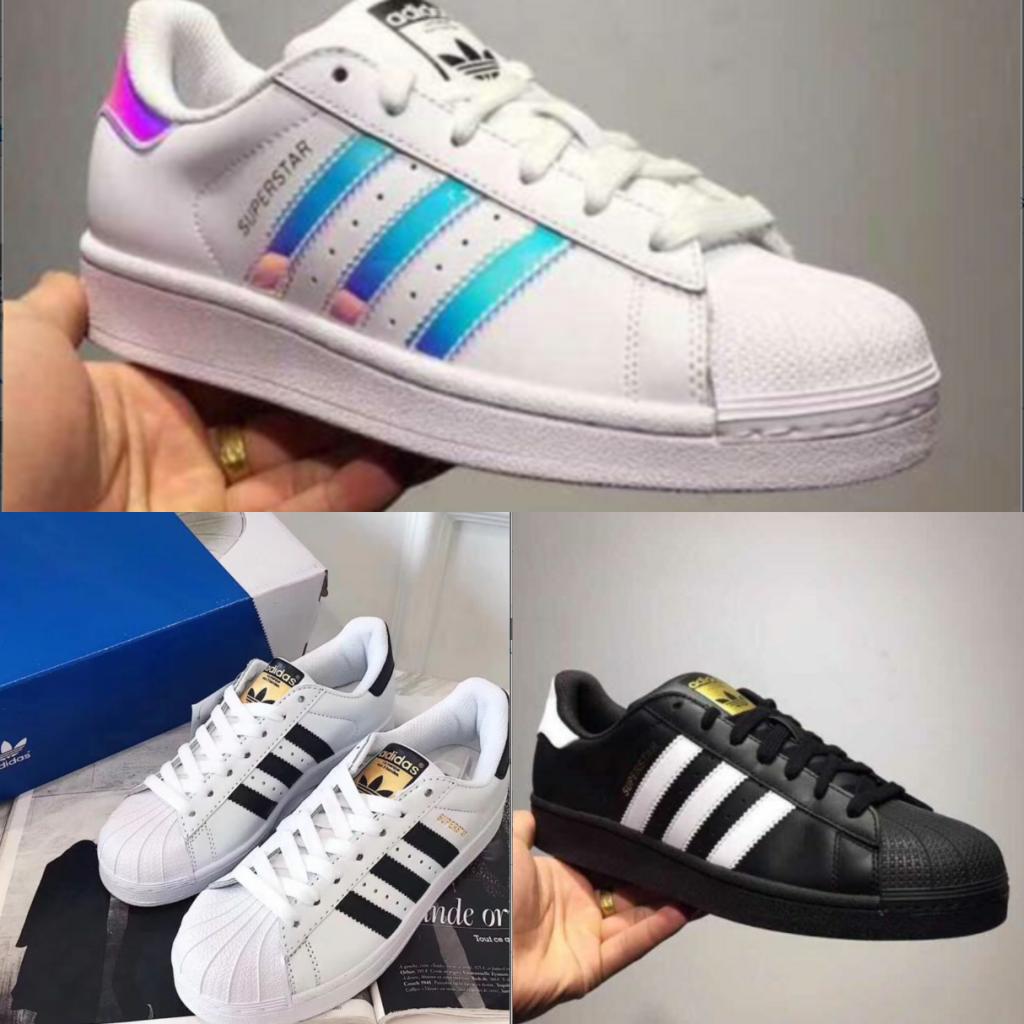 2018  Originals Sneakers Superstar Herren / Damen Sneakers Originals Sneakers a301d6