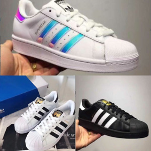 2018  Originals Superstar Herren / Damen Sneakers Sneakers