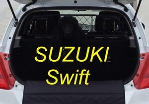 filet grille de s paration coffre pour suzuki swift ebay. Black Bedroom Furniture Sets. Home Design Ideas