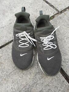 Nike Presto Fly Khaki Green mens