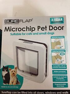 how to change microchip details of dog