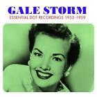 Essential Dot Recordings von Gale Storm (2014)
