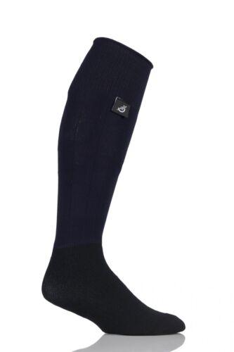 Mens /& Ladies 1 Pair Sealskinz Football Socks