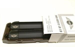New-Genuine-MINI-R50-R52-R53-R55-Flat-Wiper-Blades-Set-With-Logo-61612458349