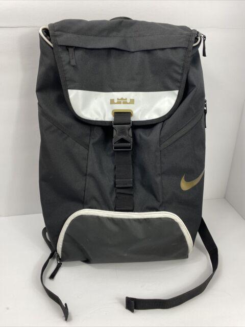 Nike Lebron James Ambassador Basketball
