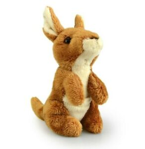 LIL-FRIENDS-KANGAROO-PLUSH-SOFT-TOY-14CM-STUFFED-ANIMAL-BY-KORIMCO