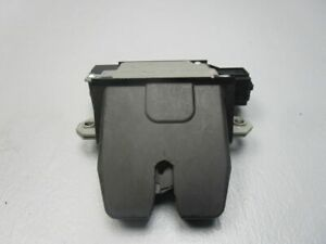 Ford-Focus-1-6-Lock-Bootlid-Lock-for-Hatch-Door-9-10-12ft51-R442A66-CA