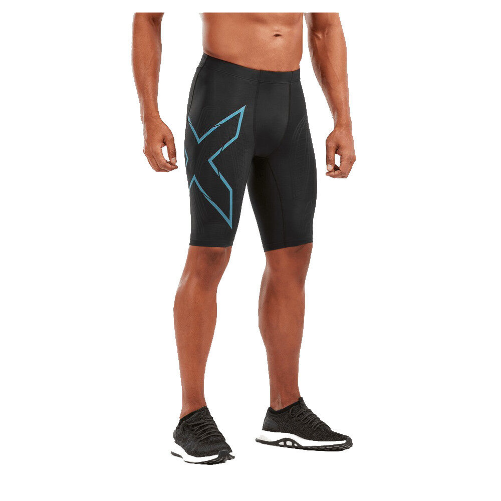2XU  Men's MCS Run Compression Shorts - 2019  find your favorite here