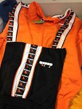 DIADORA tracksuits Poliestere Arancione brightat £ 25 tutte le taglie piccole al di sotto