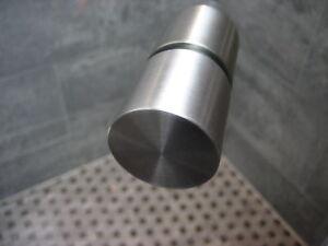 Griffe Für Glastüren Ohne Bohrung : edelstahl knauf griff f r duscht r glast r glasdusche ebay ~ A.2002-acura-tl-radio.info Haus und Dekorationen