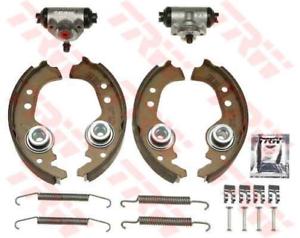 Bremsbackensatz Brake Kit TRW BK1726