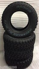 (4 TIRES) New LT275/65R20  275 65 20 RENEGADE M/T  Mud Tires