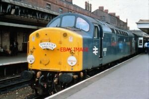 PHOTO-CLASS-40-LOCO-NO-40031-DONCASTER-DIRECTOR