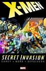 Secret Invasion: X-Men: X-Men by Marvel Comics (Paperback, 2009)