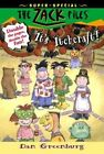 Zack Files 30 It's Itchcraft Superspecial - Paperback Greenburg Dan 2003