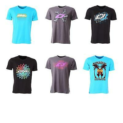 O'neal T-shirt Kollektion - Riesen Auswahl Alle Motive - Small Bis Xx-large