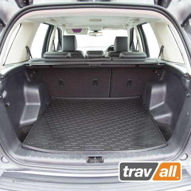 2007-2015 GENUINE TRAVALL DOG GUARDS  LAND ROVER FREELANDER 2 TDG1063